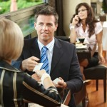 Practicing good manners at business luncheons is critical to make a good impression.