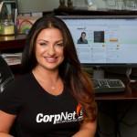 Entrepreneur and small business expert Nellie Akalp