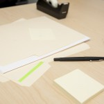 Doing away with all the paper can save your small business both time and money.