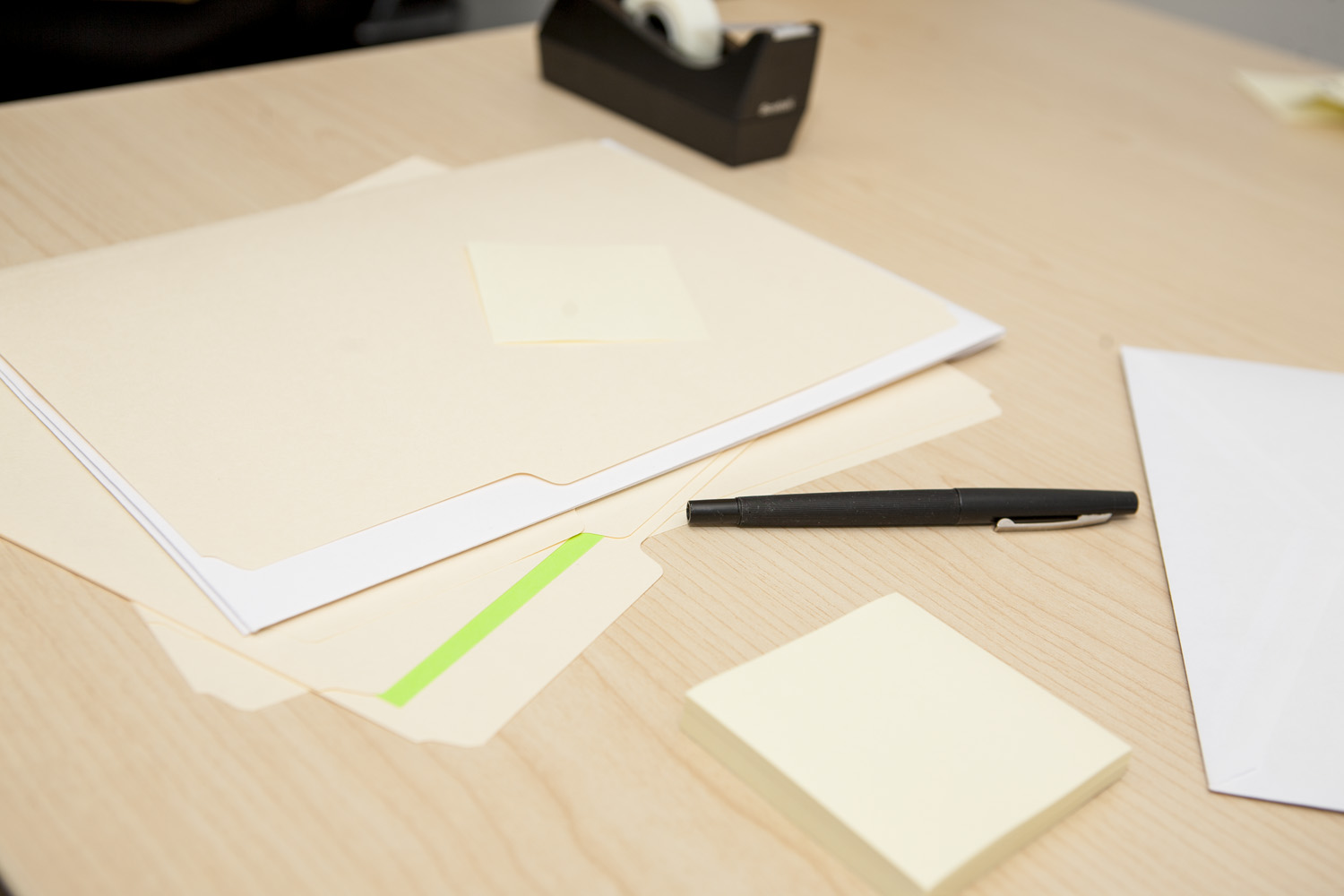 With all that paper can save your small business both time and money