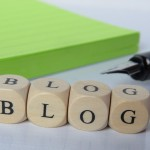 Are you using a blog and other forms of inbound marketing to grow your small business?