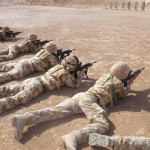 The U.S. Army has long used after-action reviews to improve battlefield performance.