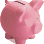 If your piggy bank is empty, that can put your small business at risk.