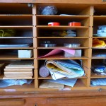 Shelving is a must-have storage solution for your small business.