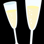 It's our 6th anniversary, time to break out the bubbly!