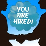 "Before you say ""You're hired"" make sure you do a thorough background check on your new hire."
