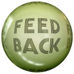 Frequent negative customer feedback needs your immediate attention.