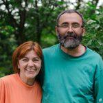 Sarah and Fred Walker of Walker Home Remodeling