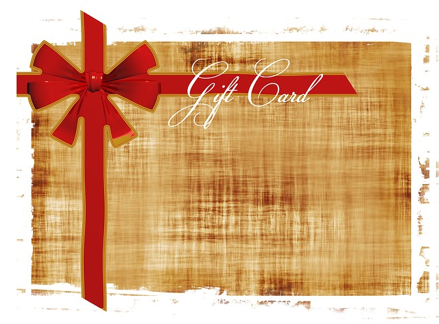 Gift cards may be more effective than cash for rewarding your employees.