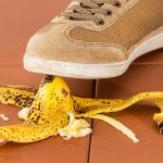 Things can go wrong in a second. Make sure you have the right insurance in place to save your business.