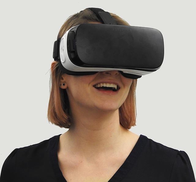 Virtual reality is making video conferencing an even more effective business tool.