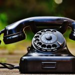 Waiting for the phone to ring is a losing strategy for start-ups. You have to make it ring with a strong sales effort.