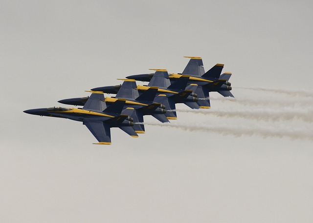 Precision might not be a life-and-death matter for your business as it is for the Blue Angels, but it's still important.