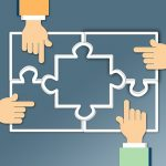 Getting the pieces of your company to fit together requires a good culture.
