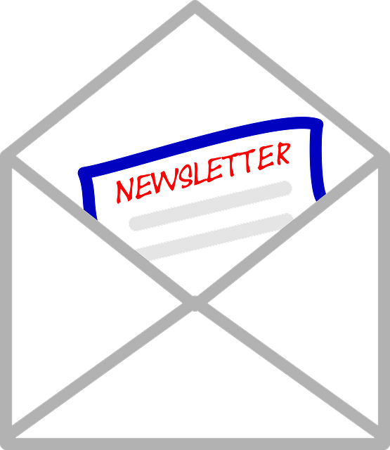 Newsletters can be a great tool for offline marketing of your new business.