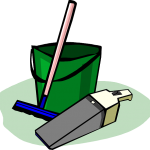 A professional cleaning service will help make sure your business premises make a good first impression on customers.