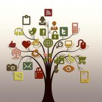 Master social media to help generate online buzz for your small business.