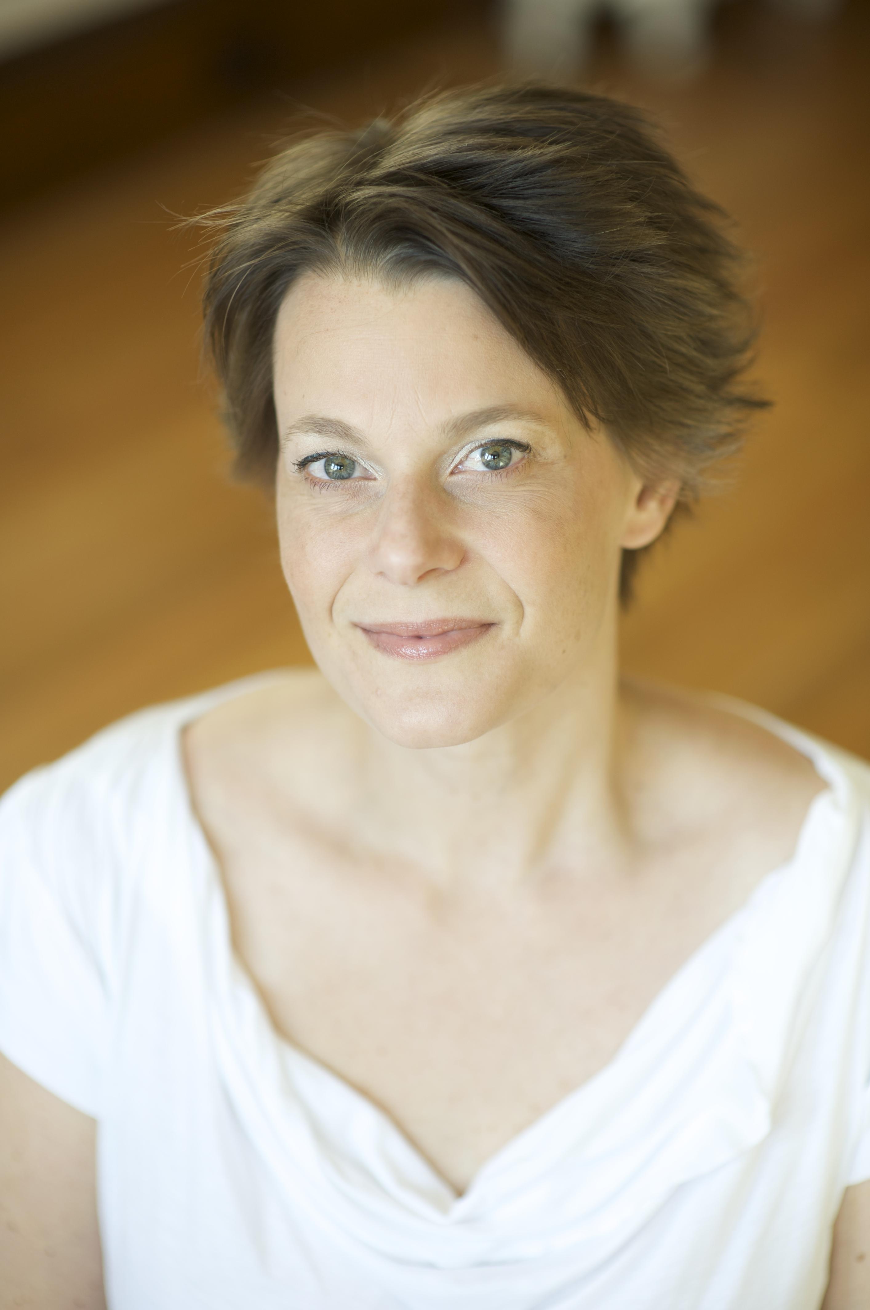 Kristen van Ginhoven of WAM Theater
