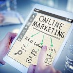 Online marketing is an essential tool for communicating your brand's message to customers.