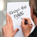 Putting your employee policies and procedures in writing is essential.