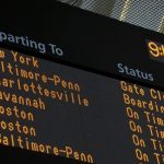 If you're thinking of advertising at train or bus stations or the airport, digital signage may be your best bet.