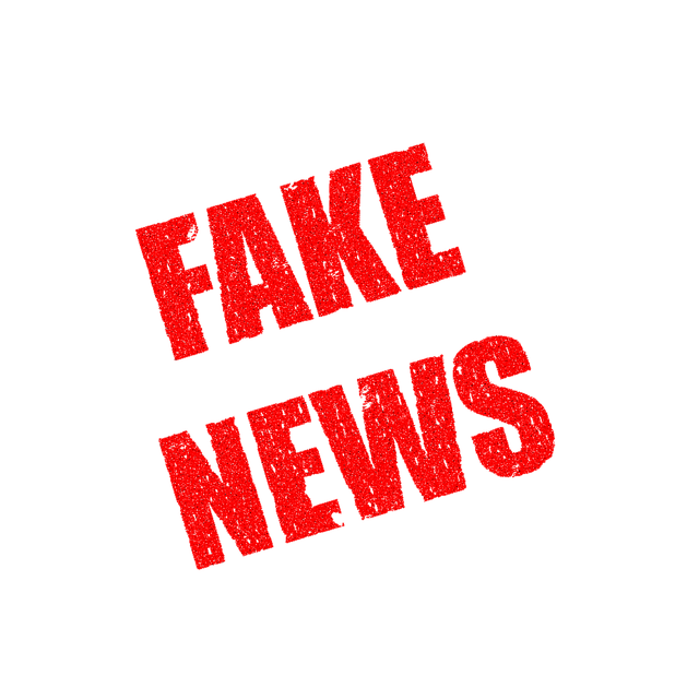 Allowing fake news onto your social media feeds can damage the reputation of your small business.