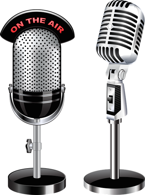 Radio interviews are a great way to promote your small business or nonprofit.